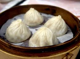 With a history of more than 1,800 years, dumplings (饺子 Jiǎozi /jyaoww-dzrr/) are a classic Chinese food, and a traditional dish eaten on Chinese New Year's Eve