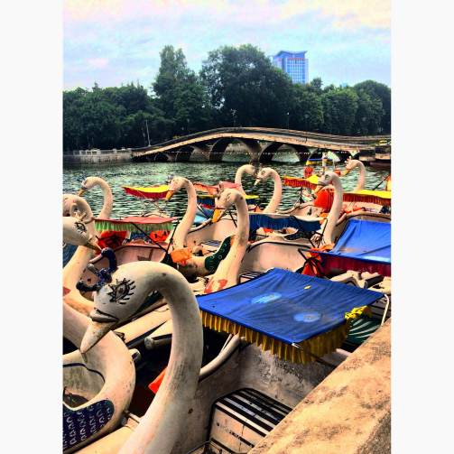 Hanoi's Lakes