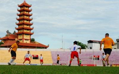 Arsenal in Vietnam :)