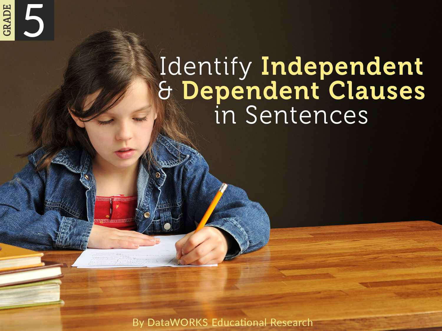 Identify Independent Amp Dependent Clauses In Sentences