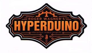 HyperDuino logo