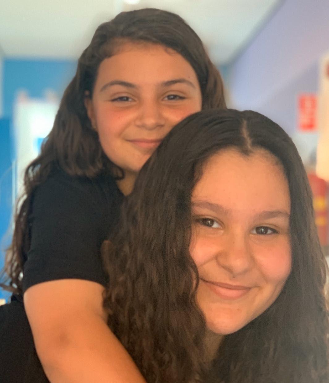 Melisa & Jamila