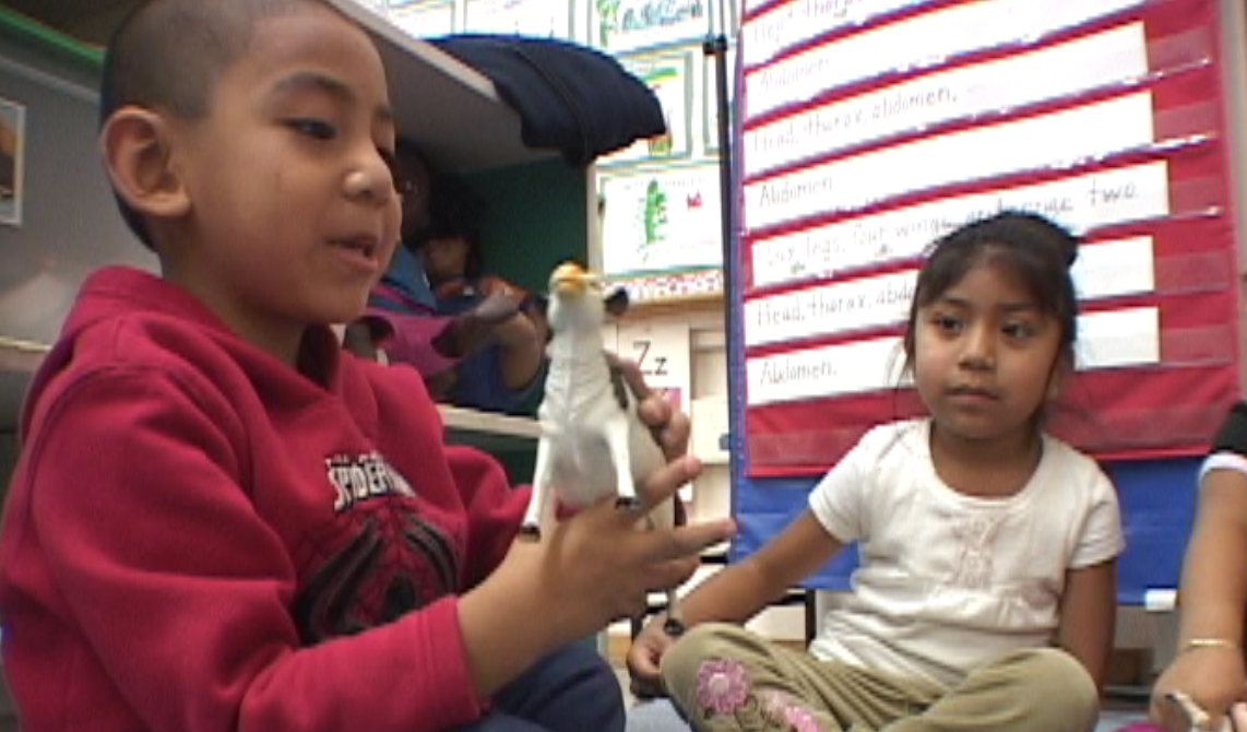 Video Snapshot: See How One Monolingual Teacher Supports Many Dual Language Learners!