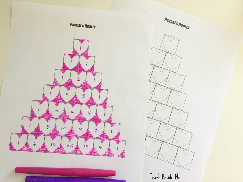 Valentine S Math