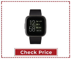 Fitbit-Versa-2 android wear smartwatches