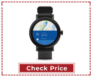 Misfit Vapor 2 android wear smartwatches