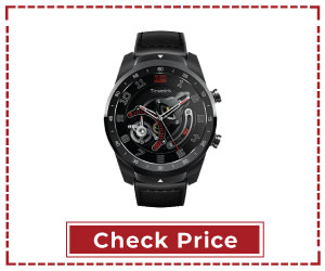 TicWatch Pro android wear smartwatches