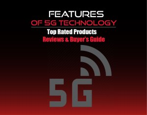 features of 5g technology