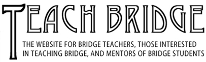 Teach Bridge