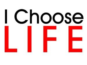 """Методическая разработка по проблемам молодежи """"Я выбираю жизнь"""""""