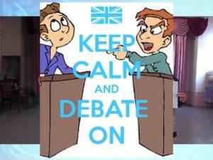 Технология Дебаты