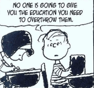 Peanuts_Overthrow
