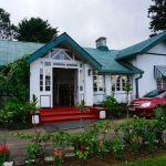 【スリランカ】ヌワラエリヤのお手頃コロニアルホテル「Hotel Trevene Nuwara Eriya」