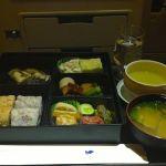 <シンガポール航空機内食>SQ656/SIN-FUK