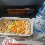<ベトジェットエア機内食>VJ902/BKK-HAN/バンコク-ハノイ