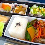 【フィリピン航空機内食】PR427/NRT-MNL/東京(成田)-マニラ