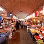 【ほぼリアルタイム紀行】寒い雨の日はトビリシでお買い物