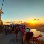 【ほぼリアルタイム紀行】恐る恐るのリオデジャネイロ市内観光