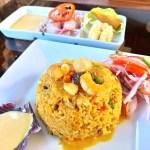 【世界一周】シーフードたっぷりのペルー式炊き込みご飯がウマすぎた