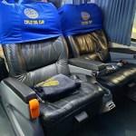 【世界一周】Cruz del Sur社の快適VIPバスでナスカからリマへ