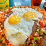 【世界一周】南米ボリビア料理「シルパンチョ」を食べてみた