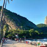 【世界一周】リオデジャネイロの世界遺産ポン・ヂ・アスーカルで贅沢サンセット