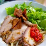 【ベトナム】ホイアン名物のカオラウはコシのあるもちもち麺がたまらない!