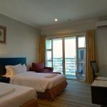 【マレーシア】クチン中心部の高層ホテル「Ariva Gateway Kuching」