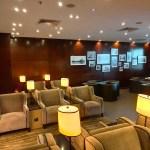 【空港ラウンジ】クチン国際空港(KCH)国内線ターミナル「Plaza Premium Lounge」