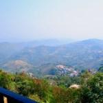 【タイ】お茶で有名なメーサロンを歩いて観光してみました