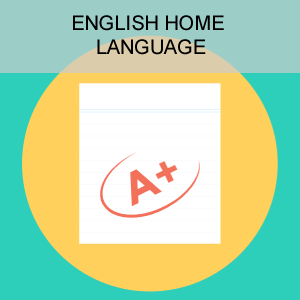 English Home Language