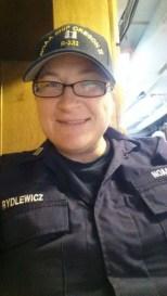 Lieutenant Reni Rydlewicz