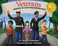 Teaching Kids About Veterans Day Activities And Books