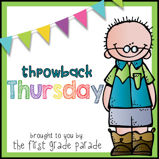 THROWBACK THURSDAY – MAKE SHARE TIME COMMON CORE TIME