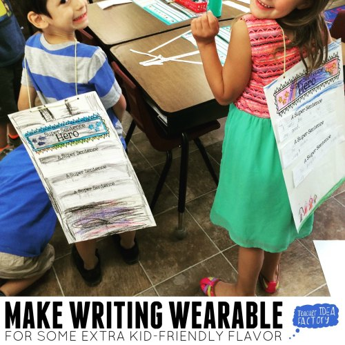 wearable-writing