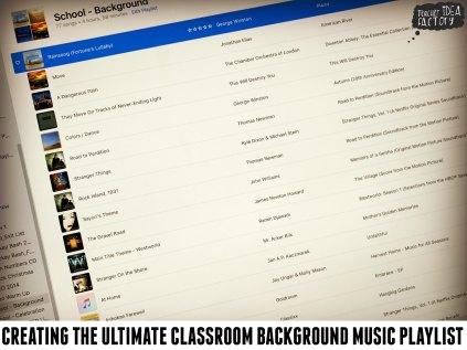 classroom-background-music
