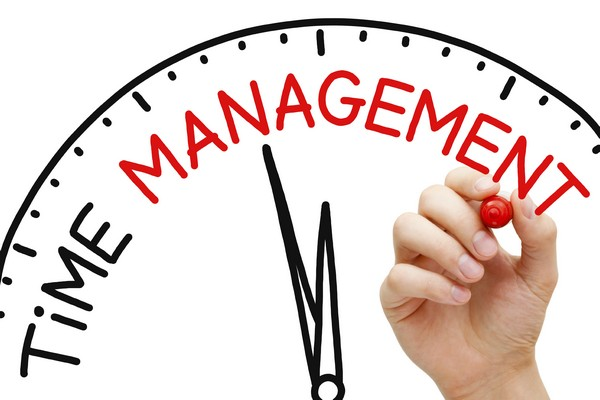 How to tame the time in teaching? Time management tips