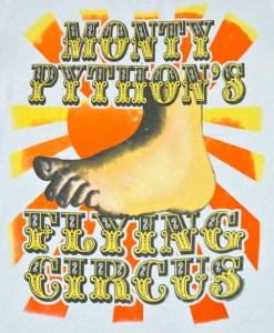 MontyPythonPIC