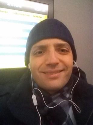ANTONIO - happy listener