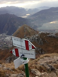 Walter near Milan in Italy - highest listener?