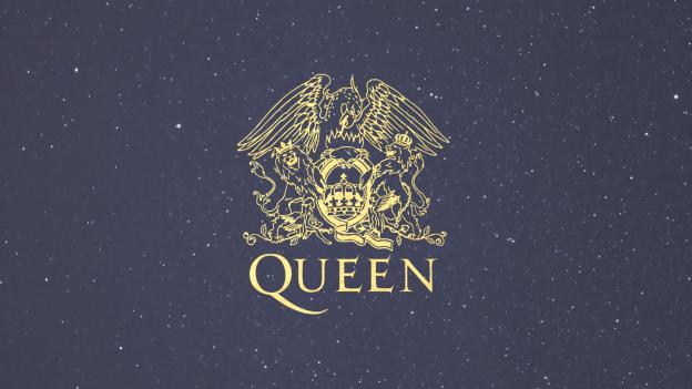 603  Queen / Freddie Mercury / Bohemian Rhapsody   Luke's ENGLISH