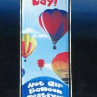 Of Flying Balloons: 15th Hot Air Balloon Festival