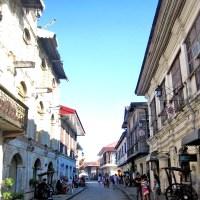Going Loco over Ilocos: Vigan