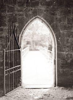 silver lining door