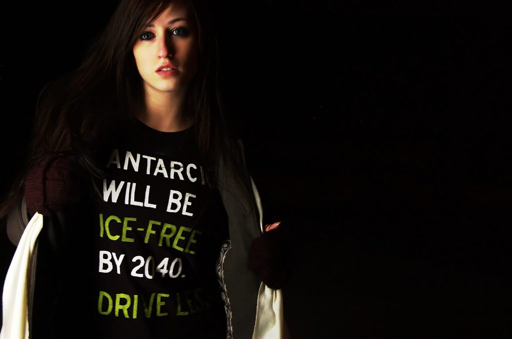 The Factionist - ethical apparel