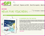 Free education websites for teachers