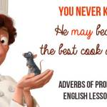 May, Might And Adverbs Of Probability Lesson Plan (B1)