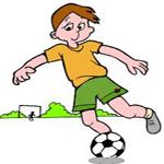 football - free lesson plan for teachers