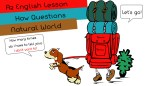 Lower Intermediate English Lesson Plan for ESL and EFL teachers - How questions - Natural World