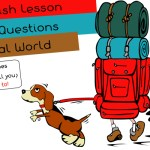 How Questions EFL/ESL Lesson Plan (A2) – Natural World